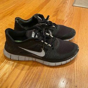 Nike Free Run 1.0 Black